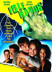 Picture of a movie: Idle Hands