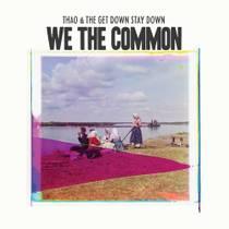 Picture of a band or musician: Thao & The Get Down Stay Down