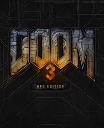 Picture of a game: Doom 3 Bfg Edition