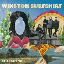 Picture of a band or musician: Winston Surfshirt