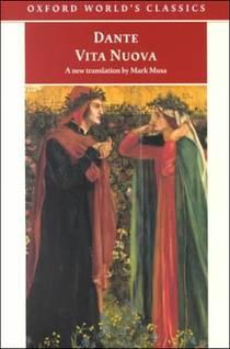 Picture of a book: Vita Nuova