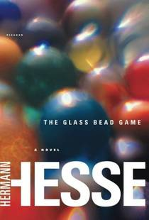 Picture of a book: The Glass Bead Game