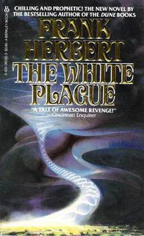Picture of a book: The White Plague