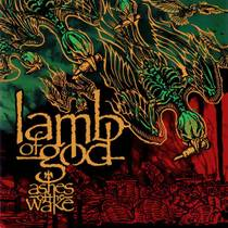 Picture of a band or musician: Lamb Of God