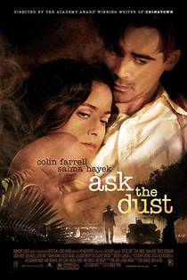 Picture of a movie: Ask The Dust