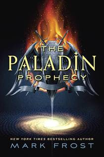 Picture of a book: The Paladin Prophecy