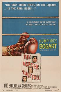 Picture of a movie: The Harder They Fall