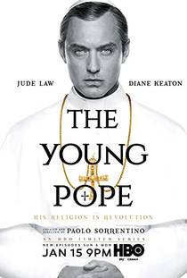 Picture of a TV show: The Young Pope