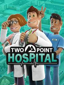 Picture of a game: Two Point Hospital