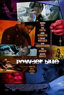 Picture of a movie: Powder Blue
