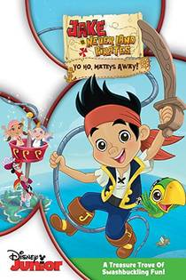 Picture of a TV show: Jake And The Never Land Pirates
