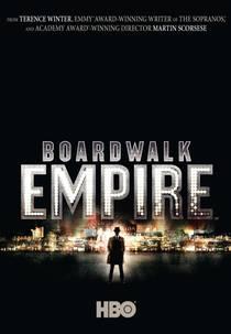 Picture of a TV show: Boardwalk Empire