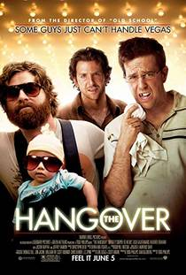 Picture of a movie: The Hangover