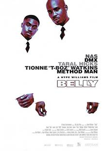 Picture of a movie: Belly