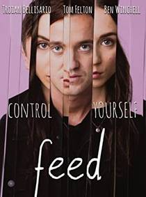 Picture of a movie: Feed