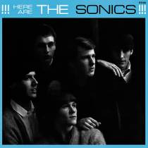Picture of a band or musician: The Sonics