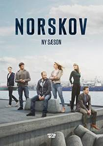 Picture of a TV show: Norskov