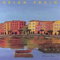 Picture of a band or musician: Brian Crain