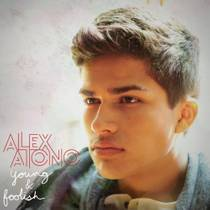Picture of a band or musician: Alex Aiono