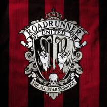 Picture of a band or musician: Roadrunner United