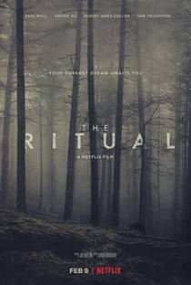 Picture of a movie: The Ritual