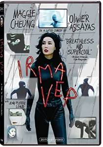 Picture of a movie: Irma Vep
