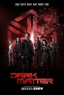 Picture of a TV show: Dark Matter