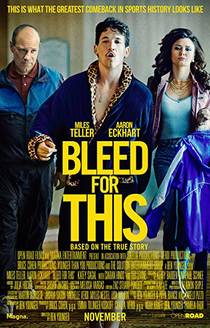 Picture of a movie: Bleed For This