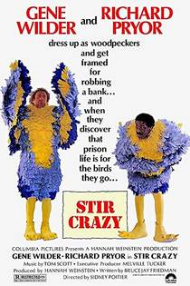 Picture of a movie: Stir Crazy