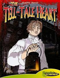 Picture of a book: The Tell-Tale Heart