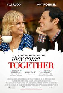 Picture of a movie: They Came Together