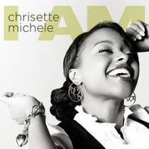 Picture of a band or musician: Chrisette Michele