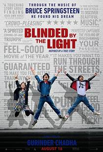 Picture of a movie: Blinded By The Light (2019 Movie)