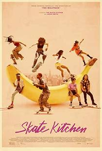 Picture of a movie: Skate Kitchen
