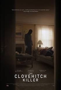 Picture of a movie: The Clovehitch Killer