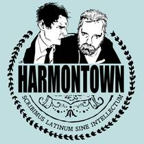 Picture of a podcast: Harmontown