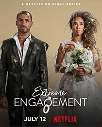 Picture of a TV show: Extreme Engagement