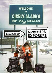 Picture of a TV show: Northern Exposure