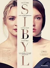 Picture of a movie: Sibyl