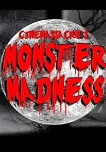 Picture of a TV show: Cinemassacre's Monster Madness