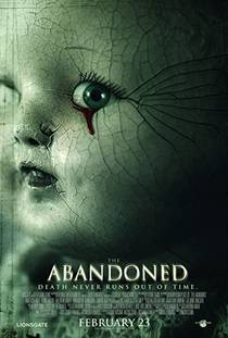 Picture of a movie: The Abandoned