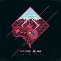 Picture of a band or musician: Arcade High