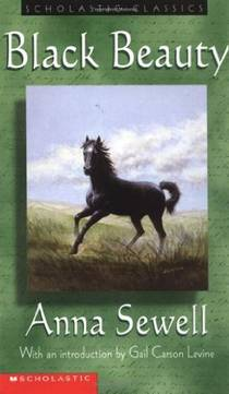 Picture of a book: Black Beauty