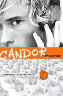 Picture of a book: Candor