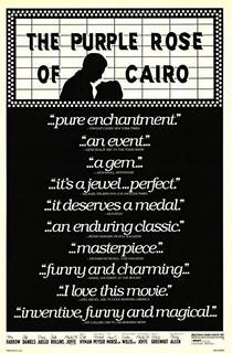 Picture of a movie: The Purple Rose Of Cairo