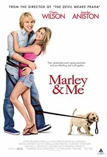Picture of a movie: Marley & Me
