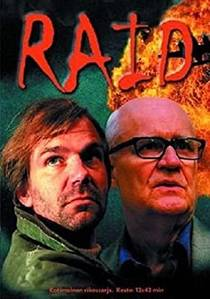 Picture of a TV show: Raid