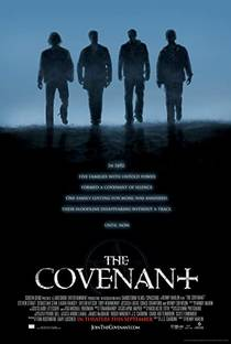 Picture of a movie: The Covenant