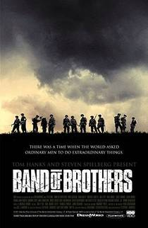 Picture of a TV show: Band Of Brothers