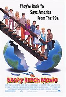 Picture of a movie: The Brady Bunch Movie